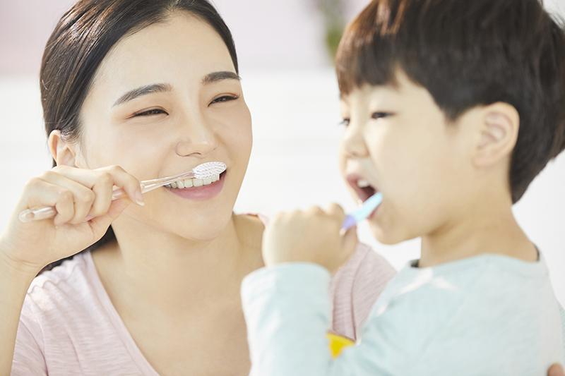 歯磨きはできれば食後30分以内に