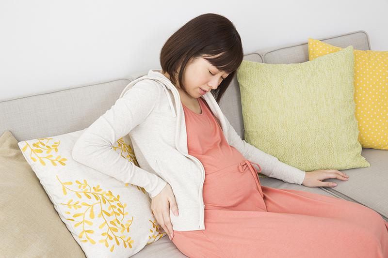 早期低体重児出産